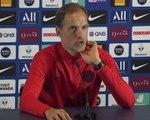 Transferts - Tuchel : ''Saint-Étienne, une équipe compacte''