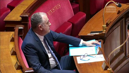 Ma Question orale sans débat du 7 janvier sur l'avenir de Ferropem
