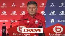 Lille quasiment au complet face à Amiens - Foot - Coupe de la Ligue
