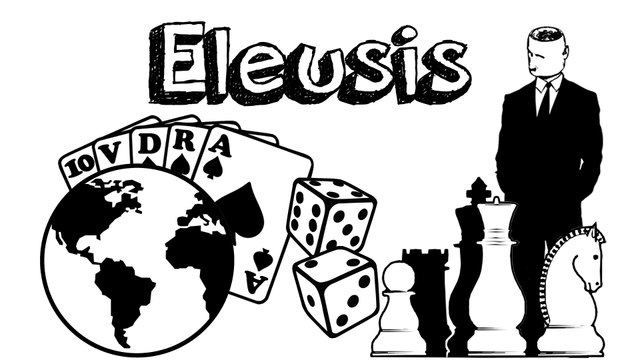 Ep29 - Le but du jeu est de comprendre les règles du jeu (Eleusis)