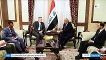 Irak : la bourde d'un général américain