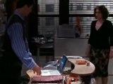 Will & Grace S07E07 Will & Grace & Vince & Nadine