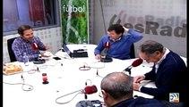 Fútbol es Radio: Bajas en el Madrid para la Supercopa de Arabia Saudí