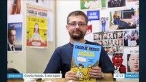Attentat de Charlie Hebdo : comment réapprendre à vivre, cinq ans après ?