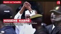 Hissène Habré : pourquoi le comité de l'ONU contre la torture s'oppose à sa libération ?