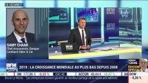 Samy Chaar (Lombard Odier & Cie): Quels sont les principaux risques de marché pOur 2020 ? - 07/01