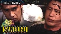 Leo, lumabo ang paningin nang masabugan ng bomba | Sandugo