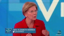 Meghan McCain Presses Elizabeth Warren To Acknowledge Qasem Soleimani Is A Terrorist: 'Of Course He Is'