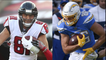 2020 NFL Free Agency: Top 5 Tight Ends Available