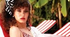 Atiye'deki sevişme sahneleri olay olan Melisa Şenolsun, yeni paylaşımlarıyl