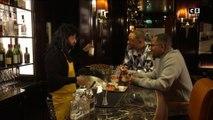 La rencontre exclusive entre Will Smith, Martin Lawrence et Cyril Hanouna