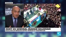 """Dr. Walid Phares sur France 24: """"Les déclarations importantes sont maintenant faites sur Twitter par Président Trump"""""""