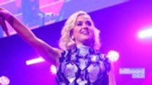 Katy Perry's Lawyers Demand Retrial in Copyright Infringement Case | Billboard News