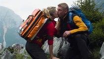 Die Bergretter (35) Lebensmüde Staffel 6, Folge 3 Teil 2