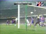 Barcelone-PSG 94-95