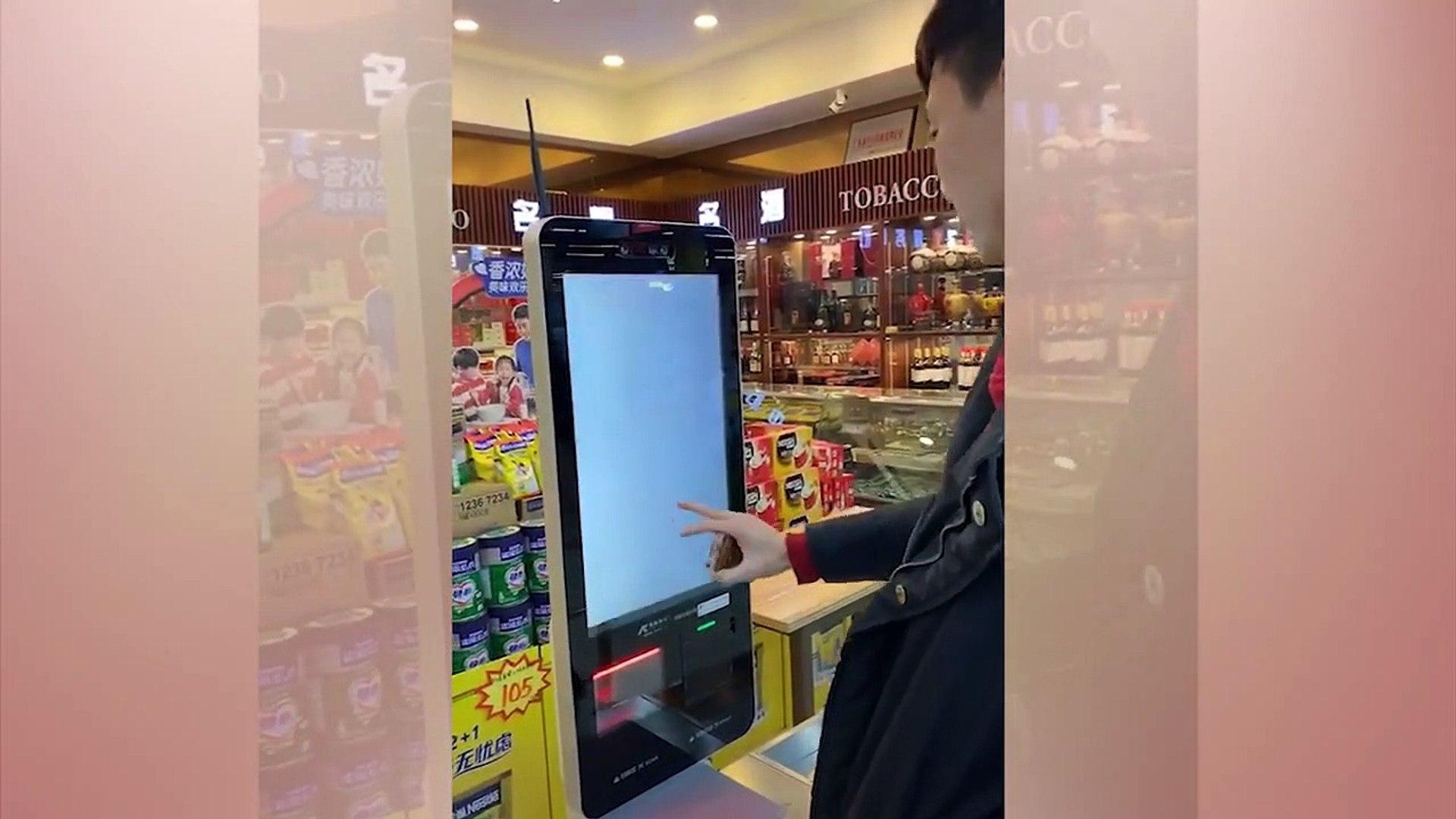 Chinese technology is amazing ][Future technology of China.