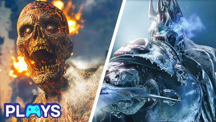 Most Destructive Plagues in Video Games | MojoPlays