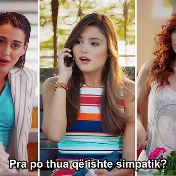 Ask Laftan Anlamaz - Episodi  2 (Me titra shqip)