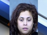 Phoenix PD: Toddler found in street after mom left him home alone with brother - ABC15 Crime