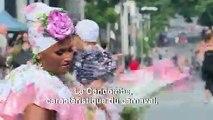 L'Uruguay célèbre l'Épiphanie avec un défilé haut en couleurs