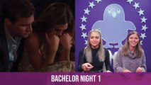 The Bachelor Is BACK (And So Is Hannah Brown?)