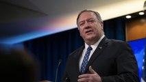 Pompeo Defends Trump's Move To Attack Iran