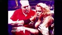 New Year's Revolution 2005 - Lita vs Trish Stratus