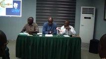 Politique Nationale : Un proche de Blé GOUDE crée un mouvement de la société civile