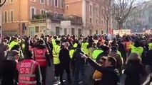 Grève Marseille : Des milliers de manifestants dans les rue, la mobilisation est massive et calme