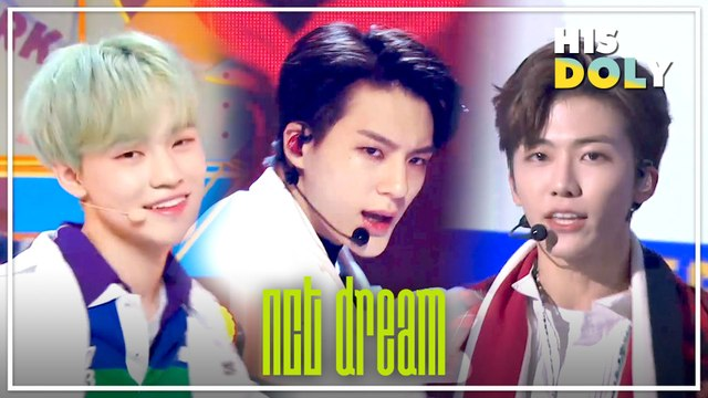 NCT DREAM Special ★Since 'Chewing Gum' to 'BOOM'★ (40m Stage Compilation)