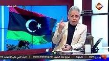 ترقب بعد تحرك الجيش التركى نحو ليبيا ووزير الخارجيه التركى   ورئيس حكومة الوفاق فى الجزائر لبحث الازمه
