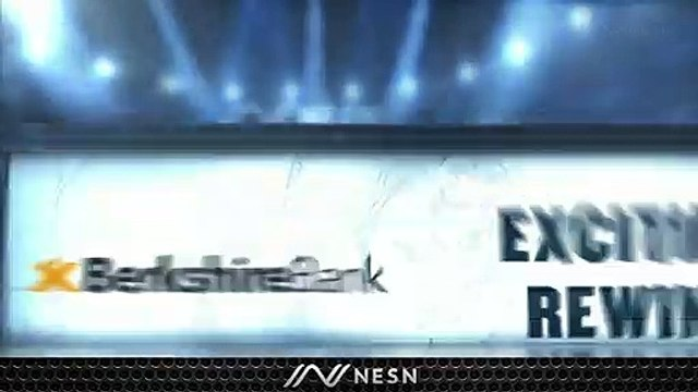 David Pastrnak Extends Point Streak To 11 Games With Strike Vs. Predators