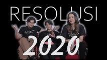 Resolusi 2020 ala Bio One, Ari Irham dan Anya Geraldine