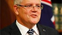 "Australia's Leaders Say ""No Link Between Global Warming And Bushfires"""