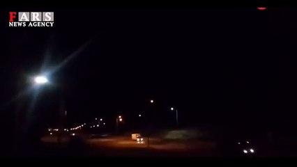 Erbil'de ABD hava üssüne roketli saldırı