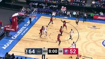 Jarrell Brantley (16 points) Highlights vs. Agua Caliente Clippers