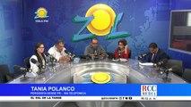 Tania Polanco reporta situacion de Puerto Rico luego del terremoto que afecto región sur de la isla