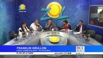 Franklin Grullon consul de RD en PR hace recorrido para contactar situación dominicanos en la isla