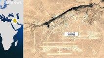 Missili iraniani su basi Usa in Iraq: illesi i militari italiani a Erbil
