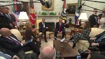 « Pas de retrait américain d'Irak »