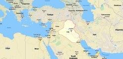 ABD'nin Erbil üssü ve Ayn el-Esad üssü nerede? İran'ın füze saldırısı yaptığı Erbil üssü nerede? İran'ın füze saldırısı yaptığı Ayn el-Esad nerede?