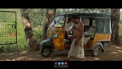 Kids complain about the food _ Minugurulu Telugu Movie _ Ashish, Suhasini