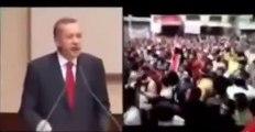 """yıl 2012 tayyip erdoğan """"en kısa zamanda şam'a gidecek...emevi camii'nde namazımızı da kılacağız"""""""