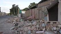 Al menos una persona muere en el terremoto de magnitud 6,5 en la escala Richter en Puerto Rico