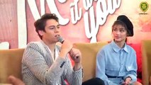 Liza Soberano, Enrique Gil share inspiration behind their 'Make It With You' characters