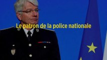 Le patron de la police nationale quitte ses fonctions