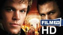 Brothers Grimm Trailer Deutsch German (2005)