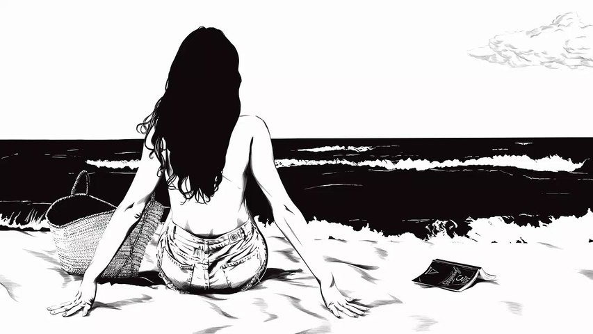 Marcel Zanini - A Quoi Tu Joues (Bon Entendeur Remix)