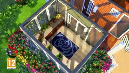Les Sims 4 : Mini-maisons, bande-annonce du nouveau kit d'objets