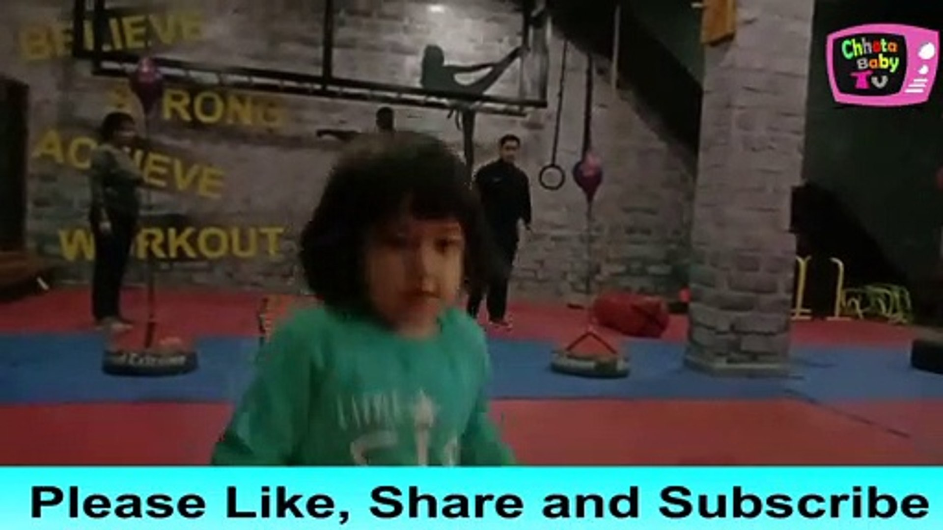 Exercise for kids with music | kids health and fitness | Yoga for Kids | Code Practice for Kids